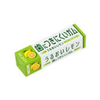 ロッテ フリーゾーンガム レモン 15入。