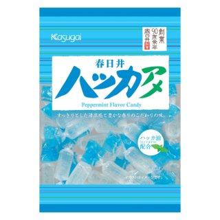春日井 ハッカアメ 12入。
