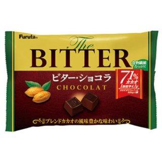 フルタ ビターショコラ 16入 。