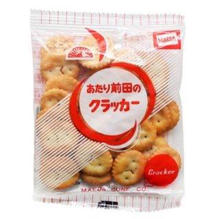 前田製菓 前田のクラッカー 25g×10入 。