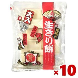 タカオカ 1kg生切餅 10入 。