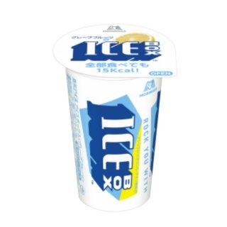 森永製菓 アイスボックスグレープフルーツ 20入(冷凍)