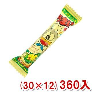 (本州一部送料無料)やおきん うまい棒コーンポタージュ味(30×12)360入 (Y12)。