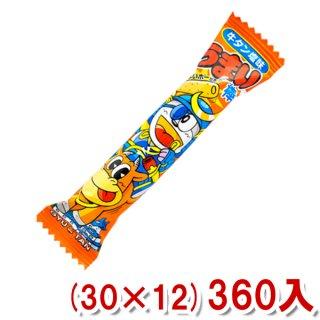 (本州一部送料無料)やおきん うまい棒牛タン塩味 (30×12)360入 (Y12)。