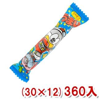 (本州一部送料無料) やおきん うまい棒とんかつソース味 (30×12)360入 (Y12)。