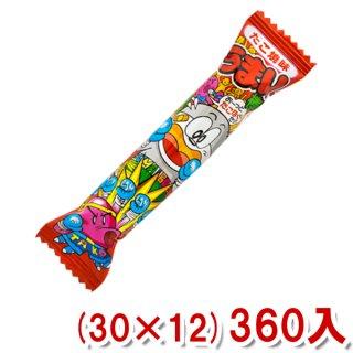 (本州一部送料無料)やおきん うまい棒たこ焼味 (30×12)360入 (Y12)。