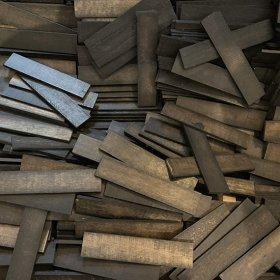 木製インテル