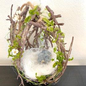 鳥の巣クラフトキット