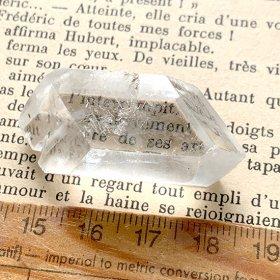 砂時計構造の透石膏