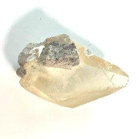 犬牙状結晶の方解石
