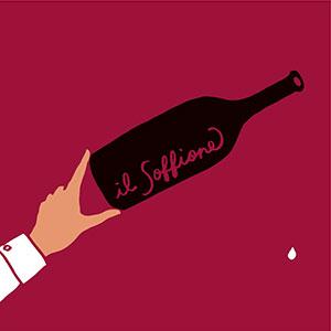 il Soffioneワインセレクトショップ