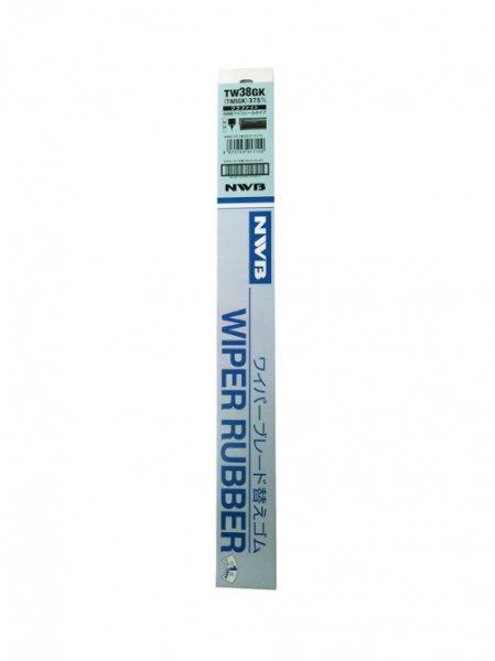 TW53GKN グラファイトワイパー替えゴム 525mm