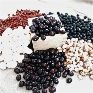 「数量限定品」豆バラエティセット全5種類 各250g入り【常温】
