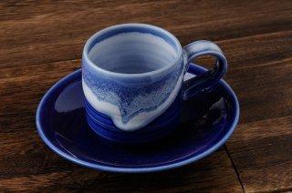 オホーツク焼コーヒーカップ【常温】