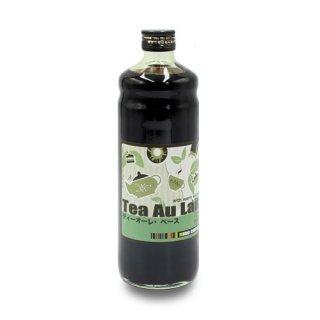 【紅茶シロップ】ティーオレベース600ml