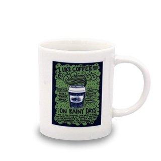 期間限定30%OFF【オリジナル商品】マグカップ 「I LIKE COFFEE」
