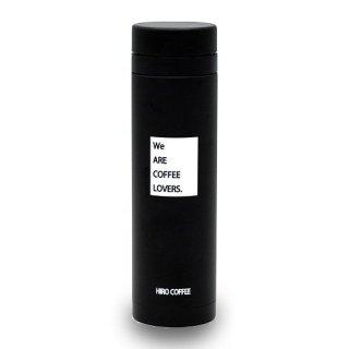 【コーヒー器具・オリジナル商品】スリムサーモステンレスボトル 300ml