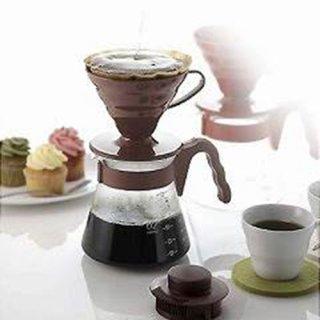 【コーヒー器具】HARIO V60ドリッパー&コーヒーサーバー セット