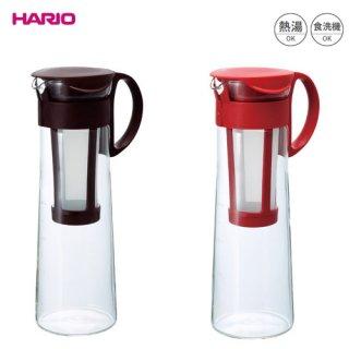 期間限定50%OFF【コーヒー器具】HARIO ハリオ 水出しコーヒーポット(8杯用)