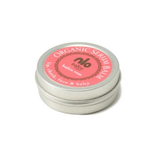 ボジコ/serum balm bojico rose【18g】