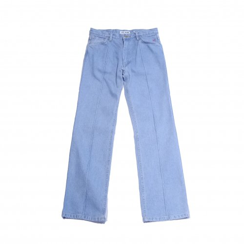<img class='new_mark_img1' src='https://img.shop-pro.jp/img/new/icons11.gif' style='border:none;display:inline;margin:0px;padding:0px;width:auto;' />TTT MSW / Denim pants (ice wash)