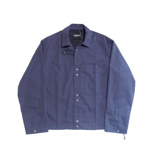 NULABEL / WORK DRESS JKT TYPE-2 (RECYCLED PE/CO)