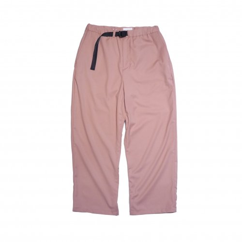 <img class='new_mark_img1' src='https://img.shop-pro.jp/img/new/icons11.gif' style='border:none;display:inline;margin:0px;padding:0px;width:auto;' />superNova. / Climbing easy pant - Gabardine