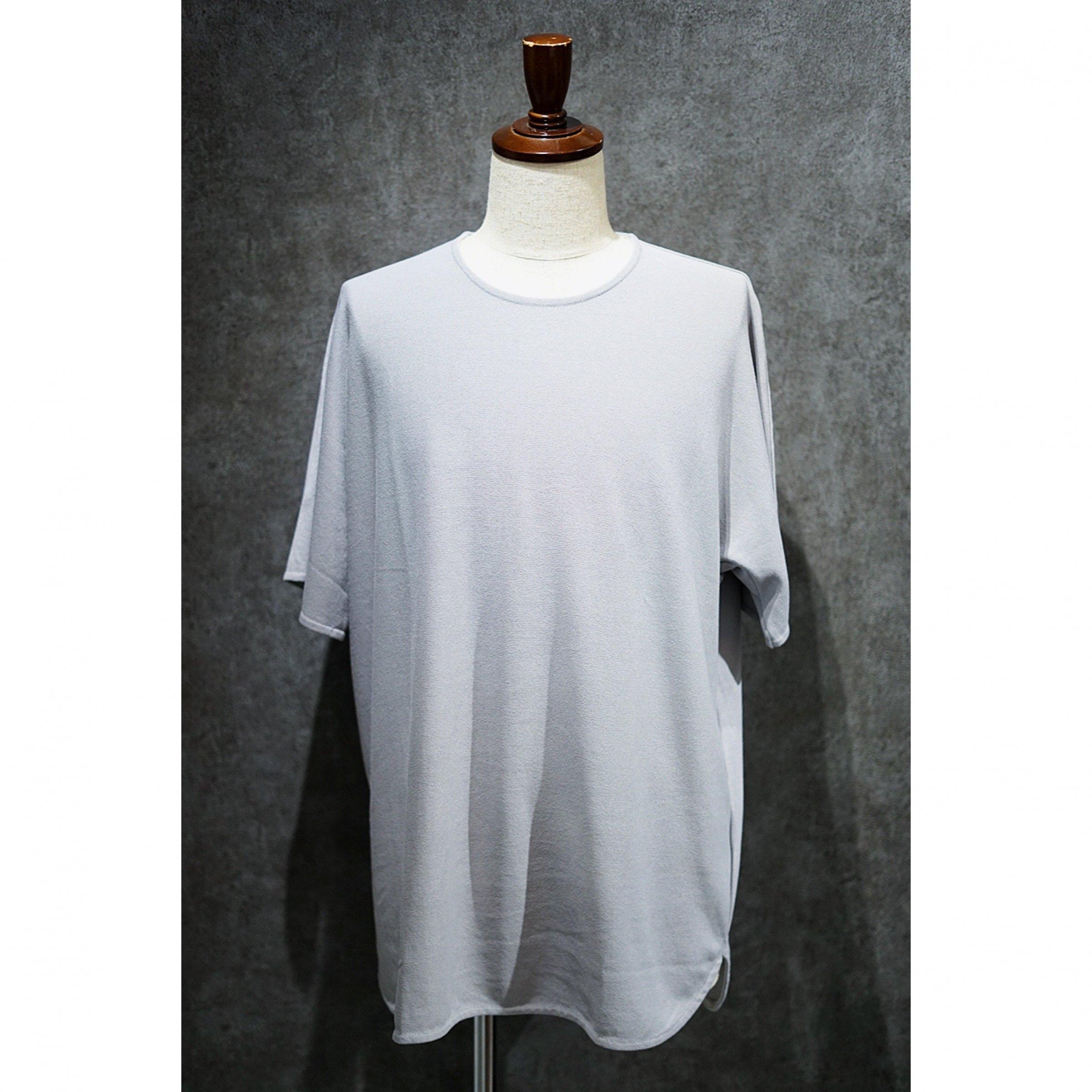 【CURLY】<br>ブリージンドルマンスリーブTシャツ