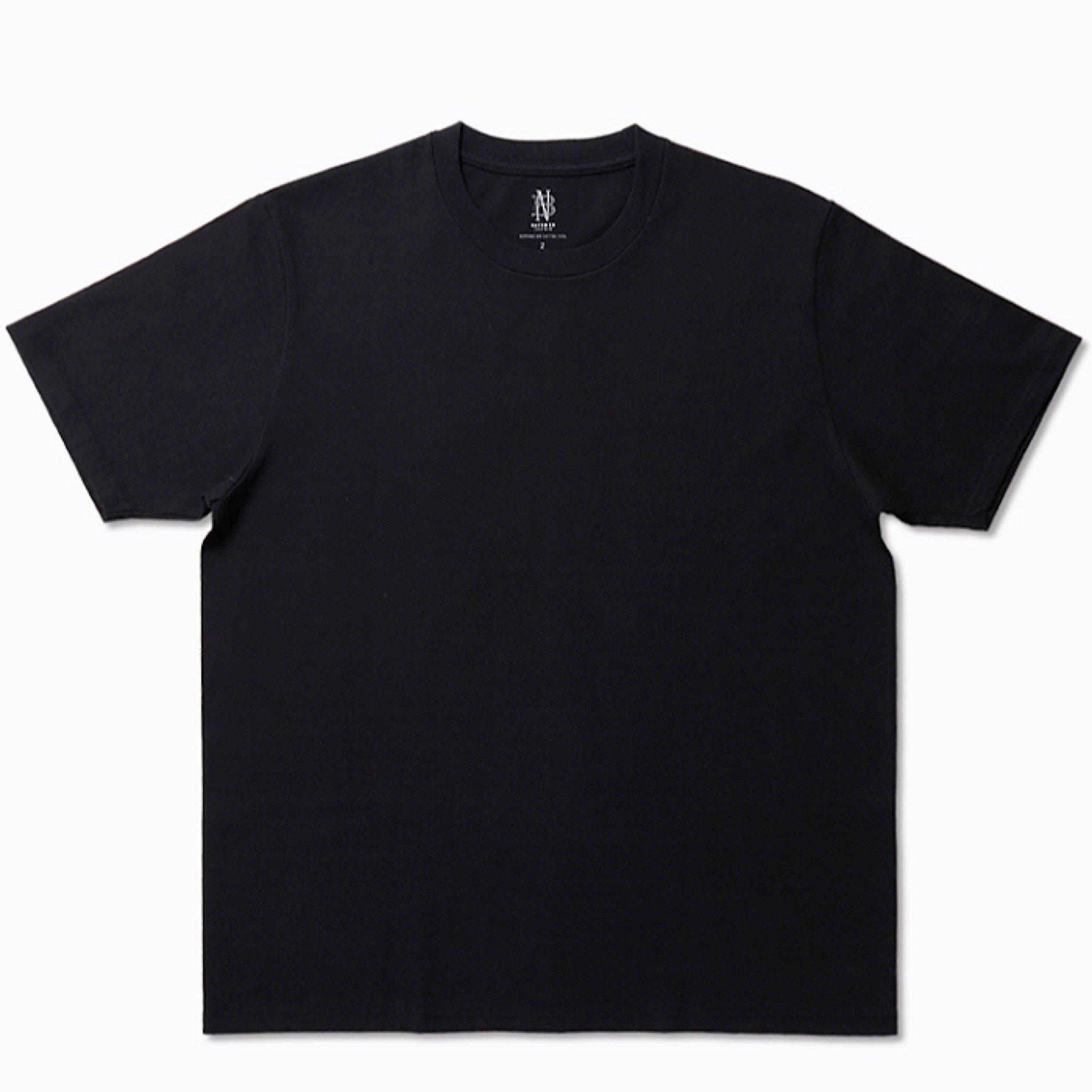 【BATONER】<br>ドライタッチ パックTシャツ(MEN'S)