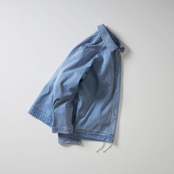 【CURLY】<br>マザリンコーチジャケット