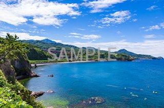 恋人岬の画像