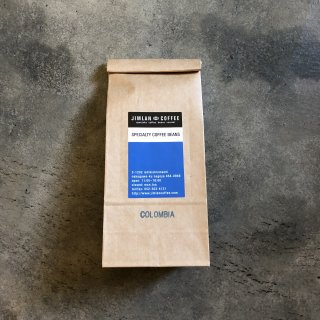カフェインレスコーヒー コロンビア     スイスウォーター デカフェ  200g