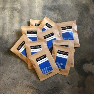 カフェインレスコーヒー コロンビア    スイスウォーター デカフェ  10個