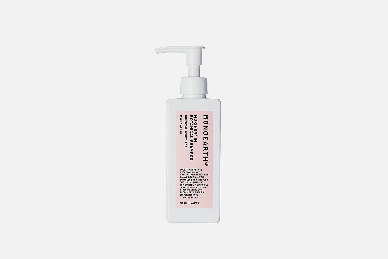 Moringa*in  Botanical Shampoo