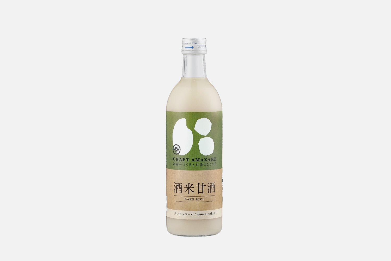 CRAFT AMAZAKE 酒米甘酒