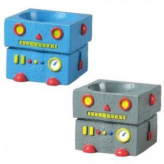ミニミニレジンポットアソート ロボット