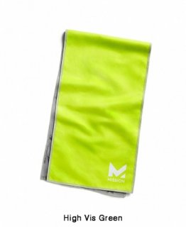 【SALE】1650円→990円 オンザゴークーリングタオル On The Go Cooling Towel