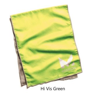 マイクロファイバークーリングタオル Micro Fiber Cooling Towel