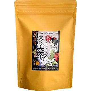 冬美茶[2020秋-2021冬限定]2g×30袋(ティーバッグ)