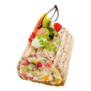 38 果実の木 10名分(20cm)【店頭お渡し品】