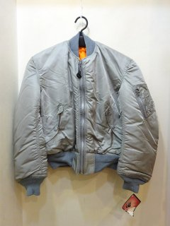 Dead Stock 90's MA-1 size S アメリカ製