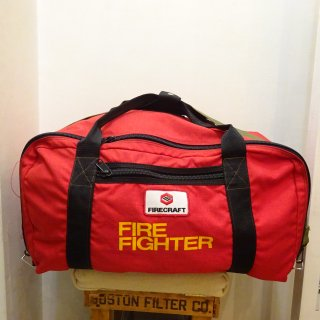 80/90's FIRE CRAFT Fire Gear Bag