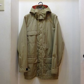 80's Eddie Bauer STORM SHED FABRIC マウンテンパーカ