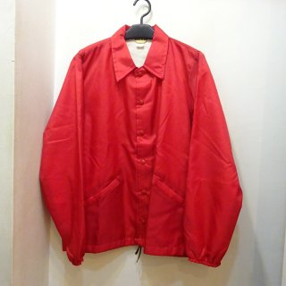 Dead Stock 80's Red Kap Coach Jacket