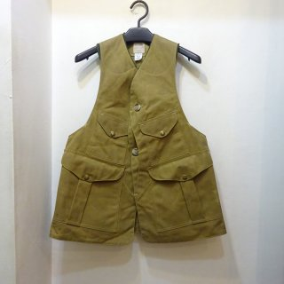 90's FILSON Hunting Vest