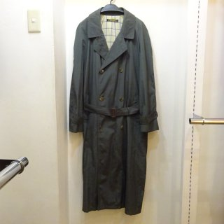 80's Brooks Brothers Trench Coat アメリカ製