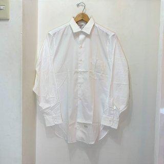 Dead Stock 60's ARROW White Cotton Shirts