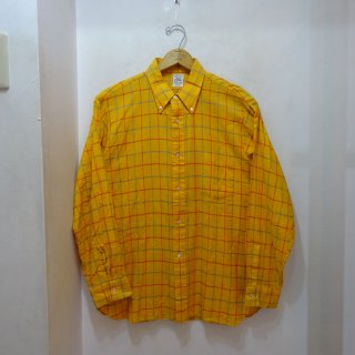 60's/70's ARROW King Cotton B.D.Shirts