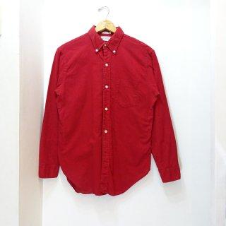 60's Ivy Classics Cotton B.D Shirts 3点留め size L