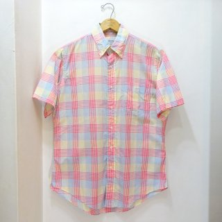 90's Stinchfield by GITMAN Bros Cotton B.D.Shirts size M